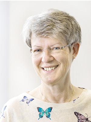 Frau Bärbel Neumann - frau-neumann_3598__